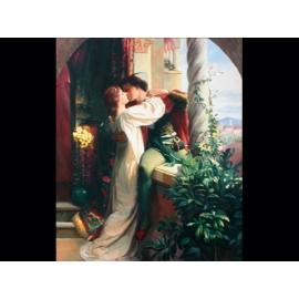 愛情永恆(b127)-y01085 油畫