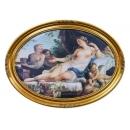 義大利絲畫--維納斯(橫式-y09643 -99x68cm)