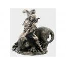 中國名人塑像-水滸-武松打虎 y12459 立體雕塑.擺飾 人物立體擺飾 系列-中式人物系列