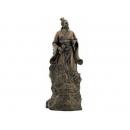 中國名人塑像-軍事家-孫y12460子(站姿石座)立體雕塑.擺飾 人物立體擺飾 系列-中式人物系列