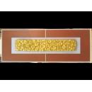金玫瑰 y12971 玻璃壁飾系列