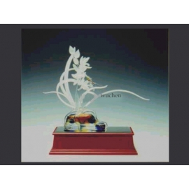 幽香清遠 y12893 琉璃水晶系列