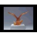 大展鴻圖(手工盒) y12911 琉璃水晶系列