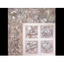 非黑即白3-y00229 油畫-創意系列