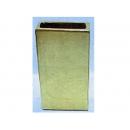 y013488金色長方花器(大)(43105A)