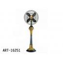 y12369 16''古典藝術電扇 ART-16251(有多款可供選購)