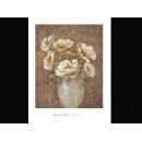 y09412 複製畫 Brice 布魯斯-花枝招展 (B1545)絶版,可用手繪擬摹