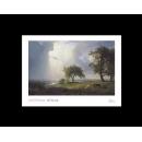y09423 複製畫 Bierstadt 貝爾斯特-加州的春天 (B1661)