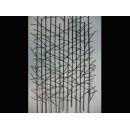 y13362 鐵材藝術系列-樹形壁飾(BHB0244)