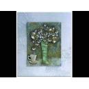 y01066 浮雕版畫-6(BR006-2024)(無庫存)
