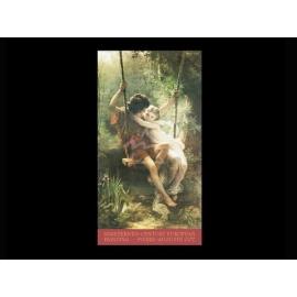 y00240 複製畫 Pierre Cot 皮耶‧考特-春天1873(C550)