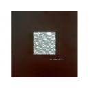 銀玫瑰 y12939 玻璃壁飾系列