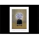 y09421 複製畫 Graves, M. 蓋-紫花(G647)