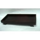 y03712-餐茶玻璃-餐具用品/配件-禪風原木托盤-小