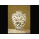 y02066 複製畫 Lamy 拉米-沉著花瓶(L533)