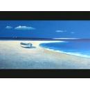 y00002 油畫 海景(P1-2-013)
