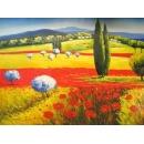 y00007 油畫 風景(P1-2-027)