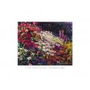 y09397 複製畫 Une Avalanche de Fleurs---預購商品