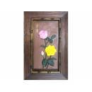 玫瑰 y13296 花語小品