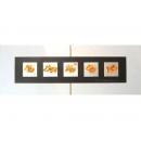 水琉璃-金魚滿堂 y13057 水琉璃系列