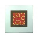 玻璃壁飾 y13003 玻璃壁飾系列