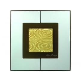 玻璃壁飾 y13002 玻璃壁飾系列