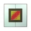玻璃壁飾 y13001 玻璃壁飾系列