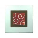 玻璃壁飾系列 y12996