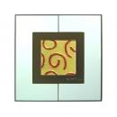 玻璃壁飾系列 y12986