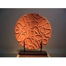 ya.002 造型擺飾(P3-4-1-004) y13074 立體雕塑.擺飾 立體擺飾系列-幾何、抽象系列