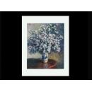 y09434 複製畫 Claude Monet 莫內-翠菊(PF716)