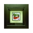 水琉璃-南瓜 y13050 水琉璃系列