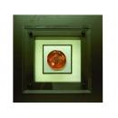 水琉璃-柿子 y13046  水琉璃系列