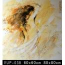 背面女人(VUP-038)-y01153 油畫