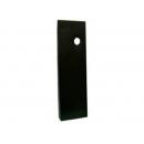 y013461樹脂花瓶﹙黑﹚YG219-B03E152(已售完)