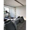 y15622 - 空間規劃案例 - 建案公設 - 健身房