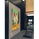 y15624 - 空間規劃案例 - 建案公設 - 健身房