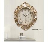 光明的故事(金)-y15438-( 時鐘.溫度計-鏡子-溫度計.壁掛鐘)