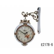 溫度計.壁掛鐘
