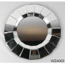 威尼斯鏡 y12724 時鐘.溫度計.鏡子 鏡子--無庫存