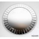 威尼斯圓鏡y12726 時時鐘.溫度計.鏡子 鏡子 威尼斯圓鏡--無庫存