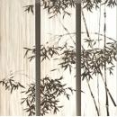 油畫竹竹高升/3入1組-y15293-油畫抽象系列