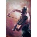 小提琴樂手-y13522