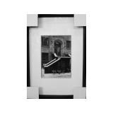 黑白攝影-建築(y11792 攝影作品-w38xh54cm含框尺寸,可指定尺寸)