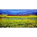 風景鄉村油畫-y12812-風景鄉村油畫(另有其他尺寸)