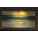 流轉(一) - y15513 - 畫作系列 - 油畫 - 油畫抽象系列