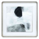 y15808 - 畫作系列 - 油畫 - 油畫抽象系列-無涯(一)