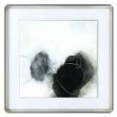 y15809 - 畫作系列 - 油畫 - 油畫抽象系列-無涯(二)