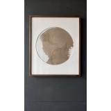 y16043 複製畫-複製畫抽象系列-藝術家系列(昇)