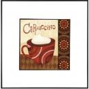 雲舞系列-咖啡杯(y14590 複製畫-複製畫小幅畫作系列)
